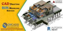 CHCADD Outsourcing - CAD Drafting and BIM Modeling Services