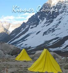 camps in kinnaur