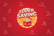 10.10 Super Saving Sale October 2021 - Pet Supplies
