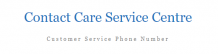 Contact Care Service Centre