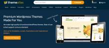 Choosing the Best Free Wordpress Themes for Business - Lady Love Bingo