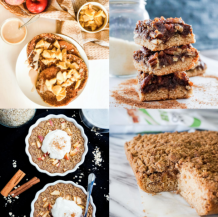 The Best Fall Sweets & 5 Tips on How to Make a Fall Dessert - RAW Nutritional