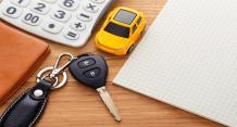 What to Consider Before Getting car Loan - Limastech