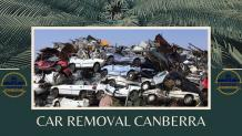 Car Removal Canberra Is Just A Call Away From You