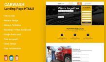 Mechanic Auto Shop WordPress Theme