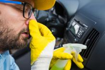 ™Comply With Your Nose! 6 Car Smells You Must Sniff OutNoticing the smell of... — My interesting blog 2466