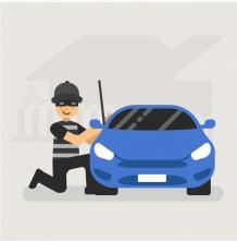 check if car is stolen free