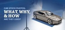 Car Stock Photos: What, Why, & How are they Used? | izmostudio