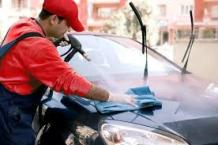 Zero-waste, highly efficient and quick detailing services