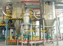 Steam Turbines for Carbon Black Industry