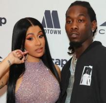 American rapper Cardi B reportedly files for divorce from Offset - KokoLevel Blog