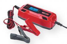 Cargador y arrancador de baterías para coche y moto del Lidl por menos de 20 euros - Empresuchas