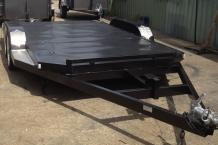 Types of Box Trailers Used For Hauling - Austrailers Queensland