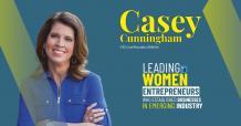 Casey Cunningham - InsightsSuccess