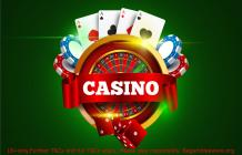 Jackpot based lucky offers with Welcome bonus | New UK Casino