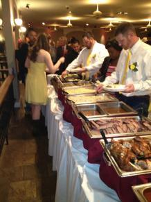 Outlaw's Bar-B-Que - BBQ Catering Service Grand Prairie TX