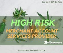 my green merchant account