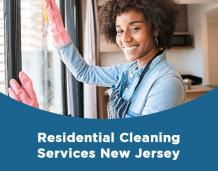 Our residential cleaning services, New Jersey important for your house?