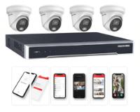CCTV camera systems Perth