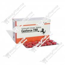 Buy Cenforce 150mg Online, cenforce 150 review, uses    Medypharma
