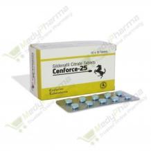 Buy Cenforce 25mg Online, buy sildenafil citrate online  | Medypharma