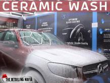 Ceramic car Coating