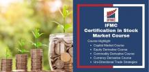 IFMC-Stock Market Course Online for Beginners After Graduation in Delhi