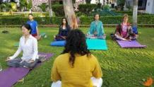 How to become a certified yoga teacher, What factors should count.