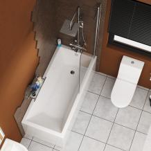 Bath and shower – add class to your washroom – Web Z Works