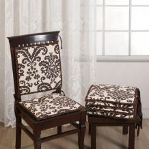 Brilliant Chair Pads for a Beautiful & Blissful Décor | SwayamIndia