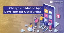How would mobile app development outsourcing change in 2021? - TopDevelopers.co