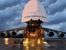 Chapman Freeborn, Maximus Air operate charter flight to deliver MRI machine to Maldives | Air Cargo