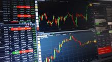 Forex Charts   Types OF Forex Charts   Baazex - Invest Responsibly