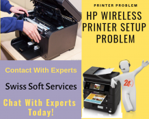 HP Printer Setup Support Services for all HP Printer Models