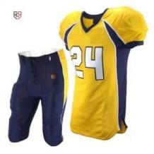 Custom Football Uniforms professional Builder| Expodian Sports