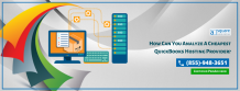 Cheapest QuickBooks Hosting Providers For Virtual QuickBooks