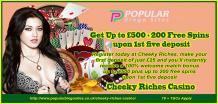 How To find a Great UK Casino Sites with Deposit Bonus Game
