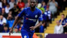 Fikayo Tomori: Chelsea defendert to decide whether to play for Nigeria, England or Canada