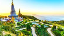 Cómo ir de Kanchanaburi a Chiang Mai
