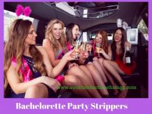 Let's Know How To Organize The Best Bachelorette Party