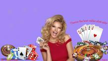 Choose mainly betting bonuses offers