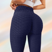 Chrideo - Compression Workout Leggings