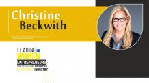 Christine Beckwith - InsightsSuccess