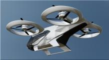 Airbus unveils electric air taxi CityAirbus | Electric Hunter