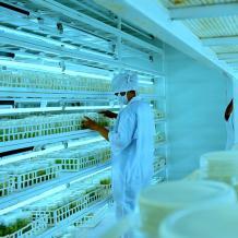 Kala Biotech - Clean room manufacturer in India