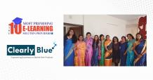 Clearly Blue: Empowering Businesses to Market their Products