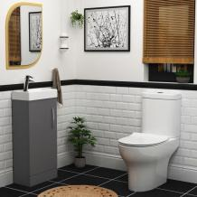A small guide to get cloakroom bathroom suites at your home – Flash Deals