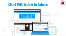 Cloud POS System in Lahore - Cherry Berry RMS