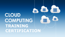What is the Cost of Cloud Computing Training with Certification?