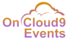 OnCloud9 Events – Fun is our Specialty
